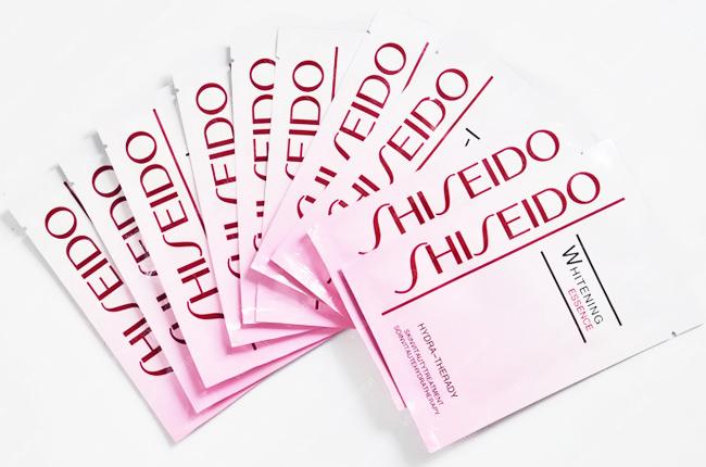 Mặt Nạ Bùn Non Shiseido