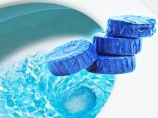 Combo 8 Viên Tẩy Toilet Diệt Sạch Vi Khuẩn Cho Bồn Cầu Sạch Sẽ