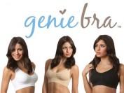 Cảm Nhận Sự Khác Biệt Của Áo Nâng Ngực Genie Bra Thể Thao